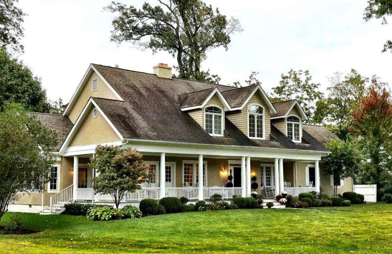 Real Estate & Homes