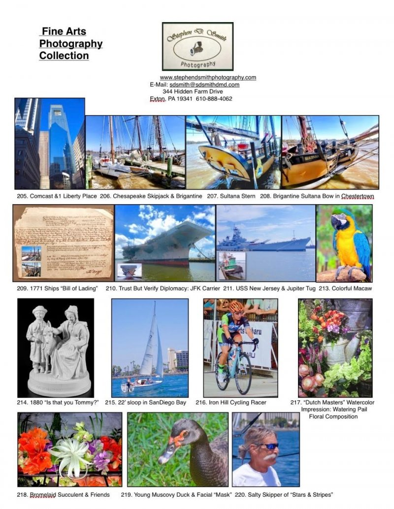 Page 24 of Fine Art Catalog by Stephen D Smith